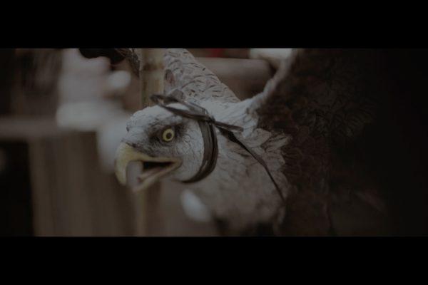 patung burung elang, patung elang, patung burung, patung elang bondol, patung elang jawa
