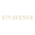 Logo 5th Avenue Classic Ballroom Semarang Indonesia