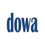 Logo Dowa Kerajinan Tas Rajut Yogyakarta