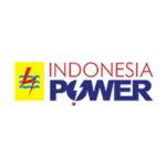 Logo Indonesia Power Perusahaan Pembangkit Listrik PLN Jakarta